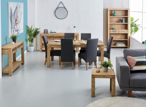 Dining Room Furniture Hamilton - Homeflair